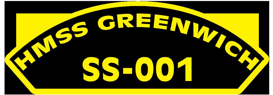 HMSS Greenwich